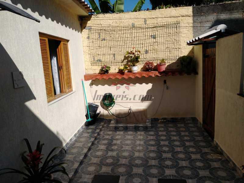 22 - Casa de Vila 2 quartos à venda Taquara, Rio de Janeiro - R$ 339.000 - PSCV20077 - 26