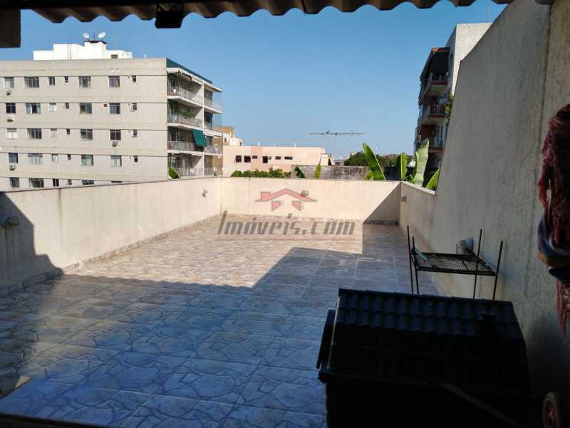 23 - Casa de Vila 2 quartos à venda Taquara, Rio de Janeiro - R$ 339.000 - PSCV20077 - 28