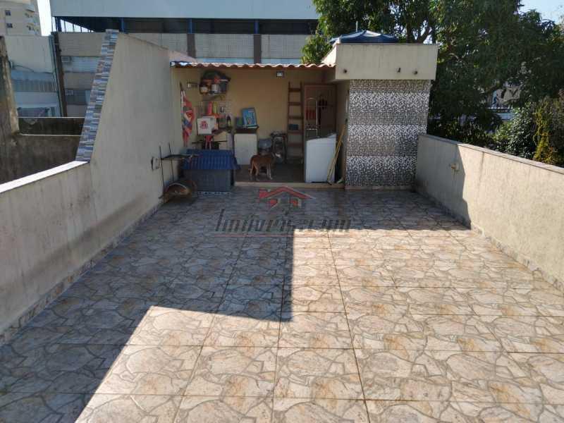 24 - Casa de Vila 2 quartos à venda Taquara, Rio de Janeiro - R$ 339.000 - PSCV20077 - 27