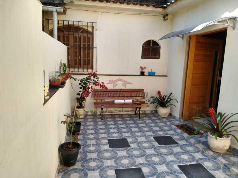 25 - Casa de Vila 2 quartos à venda Taquara, Rio de Janeiro - R$ 339.000 - PSCV20077 - 1