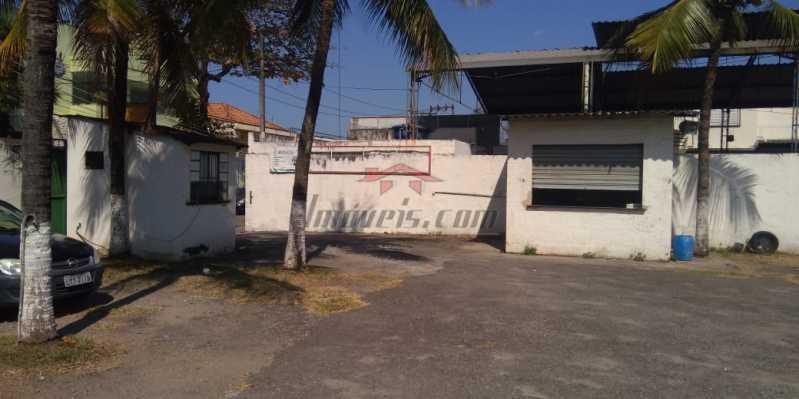 1 - Terreno Multifamiliar à venda Campo Grande, Rio de Janeiro - R$ 4.500.000 - PEMF00077 - 1