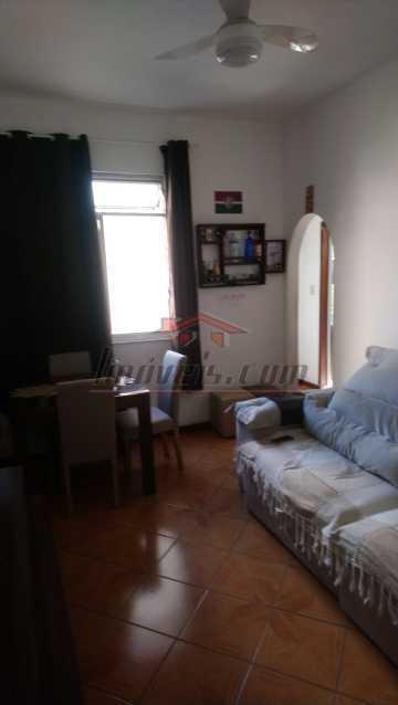 1 - Apartamento 2 quartos à venda Lins de Vasconcelos, Rio de Janeiro - R$ 169.000 - PSAP21895 - 1