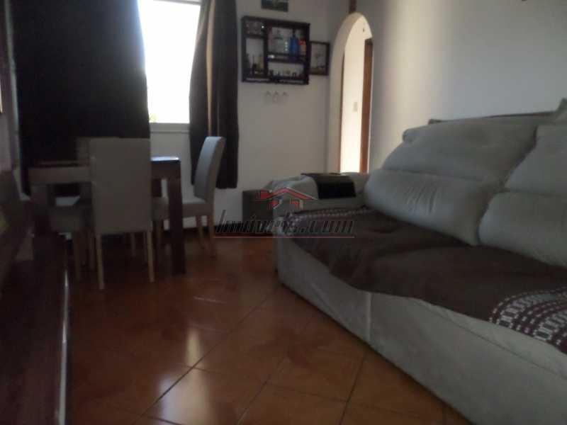 3 - Apartamento 2 quartos à venda Lins de Vasconcelos, Rio de Janeiro - R$ 169.000 - PSAP21895 - 4