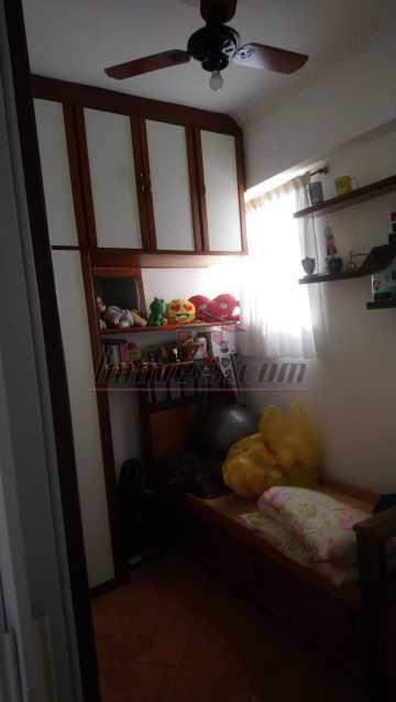 8 - Apartamento 2 quartos à venda Lins de Vasconcelos, Rio de Janeiro - R$ 169.000 - PSAP21895 - 9