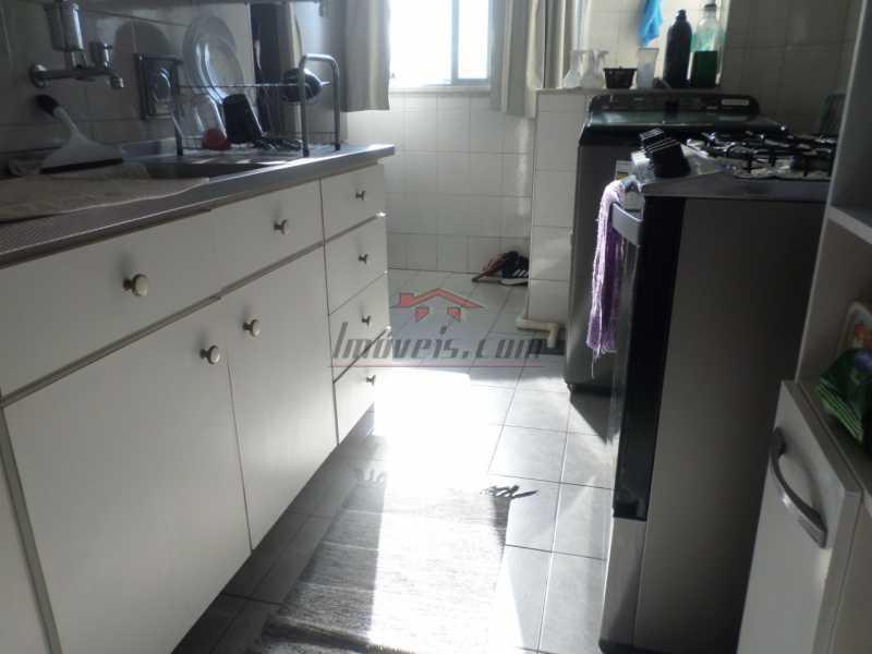 13 - Apartamento 2 quartos à venda Lins de Vasconcelos, Rio de Janeiro - R$ 169.000 - PSAP21895 - 14