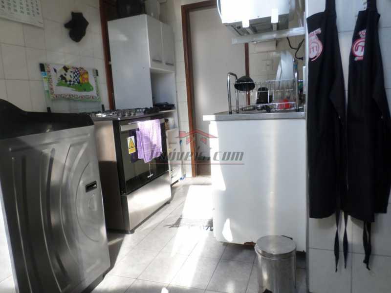 14 - Apartamento 2 quartos à venda Lins de Vasconcelos, Rio de Janeiro - R$ 169.000 - PSAP21895 - 15