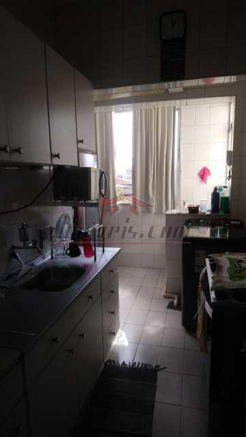 15 - Apartamento 2 quartos à venda Lins de Vasconcelos, Rio de Janeiro - R$ 169.000 - PSAP21895 - 16