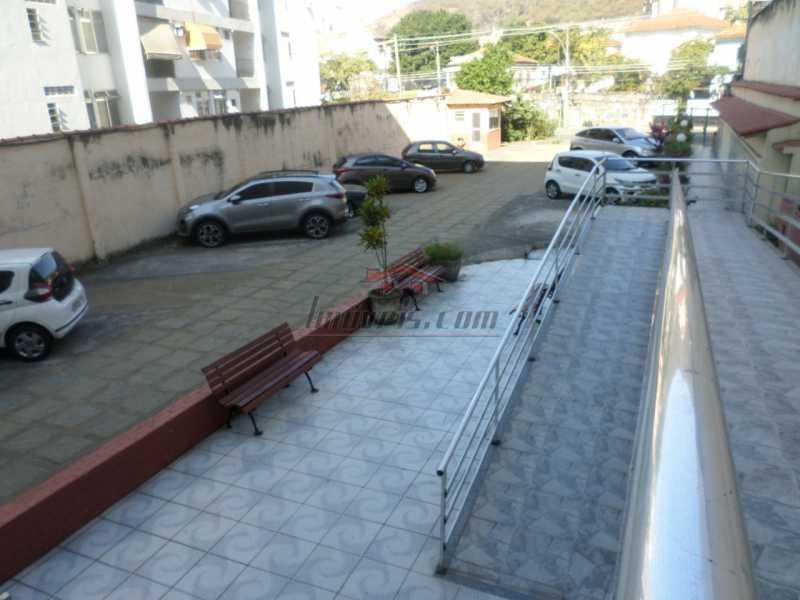 21 - Apartamento 2 quartos à venda Lins de Vasconcelos, Rio de Janeiro - R$ 169.000 - PSAP21895 - 22