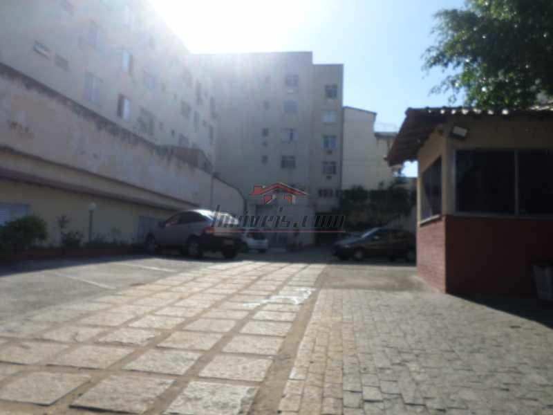 24 - Apartamento 2 quartos à venda Lins de Vasconcelos, Rio de Janeiro - R$ 169.000 - PSAP21895 - 25