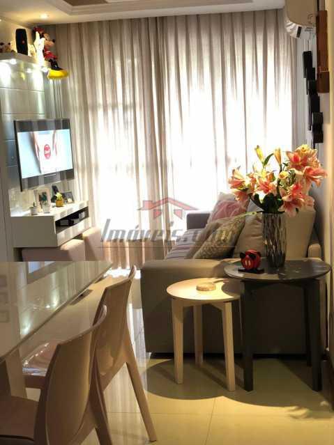 1 - Apartamento 2 quartos à venda Curicica, Rio de Janeiro - R$ 405.000 - PSAP21899 - 1