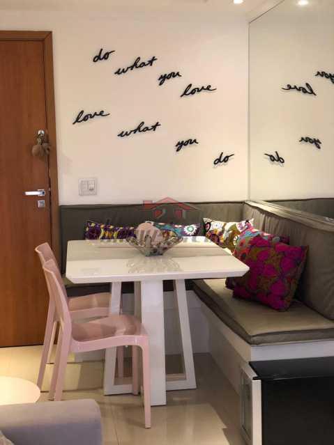 2 - Apartamento 2 quartos à venda Curicica, Rio de Janeiro - R$ 405.000 - PSAP21899 - 3