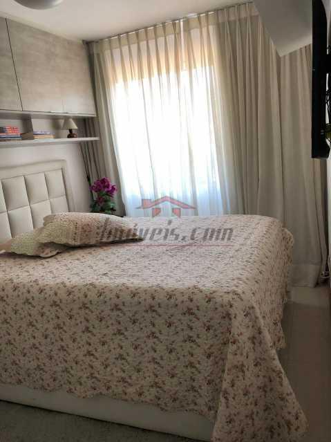 3 - Apartamento 2 quartos à venda Curicica, Rio de Janeiro - R$ 405.000 - PSAP21899 - 4