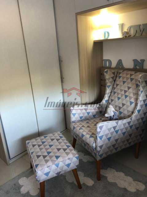 4 2 - Apartamento 2 quartos à venda Curicica, Rio de Janeiro - R$ 405.000 - PSAP21899 - 5