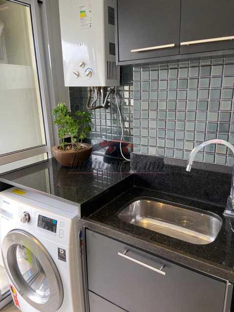 6 - Apartamento 2 quartos à venda Curicica, Rio de Janeiro - R$ 405.000 - PSAP21899 - 8