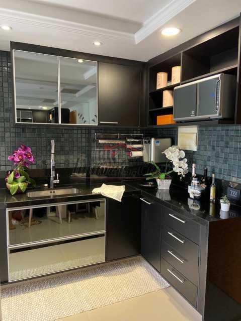 8 - Apartamento 2 quartos à venda Curicica, Rio de Janeiro - R$ 405.000 - PSAP21899 - 10