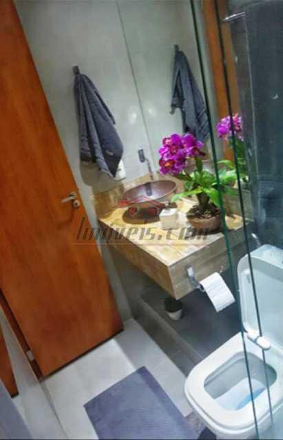 10 - Apartamento 2 quartos à venda Curicica, Rio de Janeiro - R$ 405.000 - PSAP21899 - 12