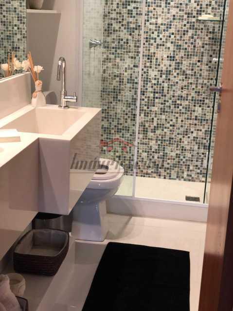11 - Apartamento 2 quartos à venda Curicica, Rio de Janeiro - R$ 405.000 - PSAP21899 - 13