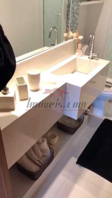 12 - Apartamento 2 quartos à venda Curicica, Rio de Janeiro - R$ 405.000 - PSAP21899 - 14