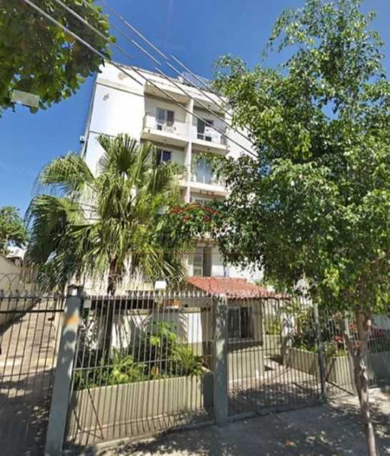 ´1. - Cobertura 2 quartos à venda Cachambi, Rio de Janeiro - R$ 340.000 - PECO20057 - 1