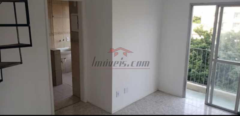 3. - Cobertura 2 quartos à venda Cachambi, Rio de Janeiro - R$ 340.000 - PECO20057 - 4
