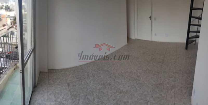 4. - Cobertura 2 quartos à venda Cachambi, Rio de Janeiro - R$ 340.000 - PECO20057 - 5