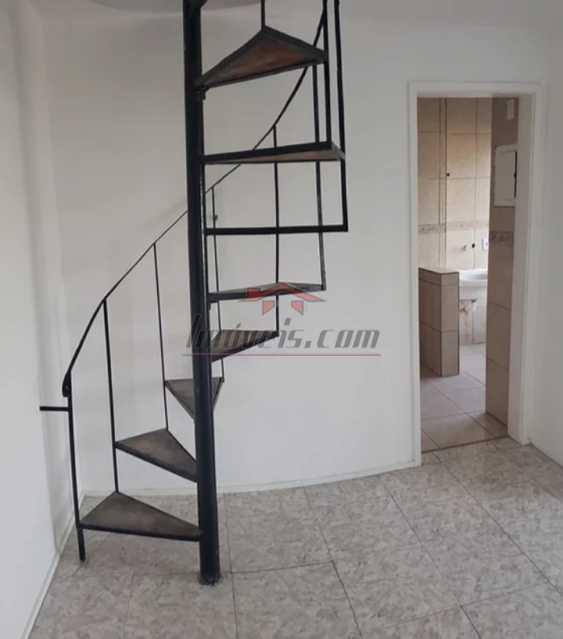 6. - Cobertura 2 quartos à venda Cachambi, Rio de Janeiro - R$ 340.000 - PECO20057 - 7
