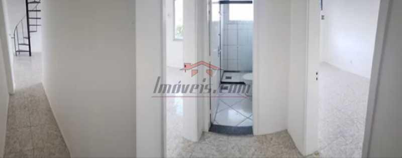 7. - Cobertura 2 quartos à venda Cachambi, Rio de Janeiro - R$ 340.000 - PECO20057 - 8