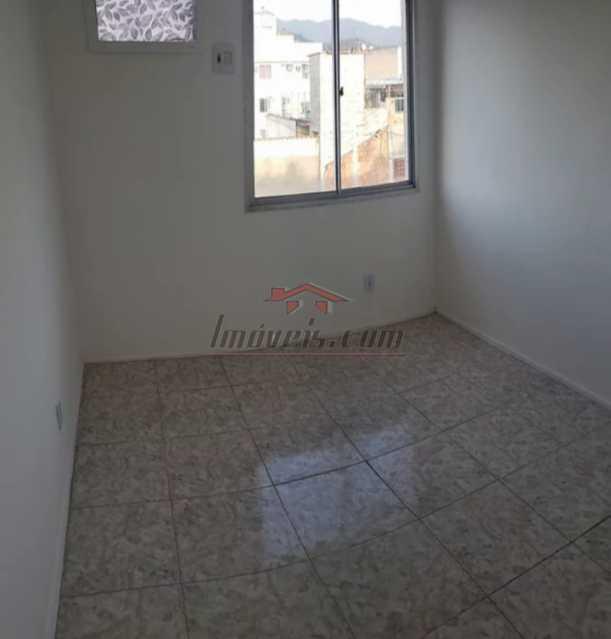 10. - Cobertura 2 quartos à venda Cachambi, Rio de Janeiro - R$ 340.000 - PECO20057 - 11