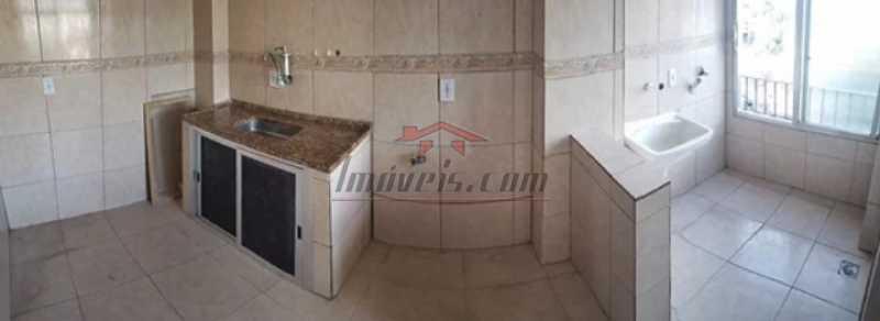12. - Cobertura 2 quartos à venda Cachambi, Rio de Janeiro - R$ 340.000 - PECO20057 - 13