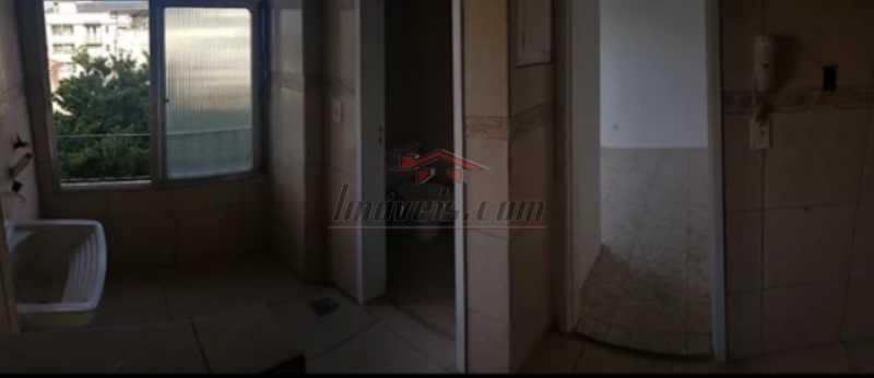 14. - Cobertura 2 quartos à venda Cachambi, Rio de Janeiro - R$ 340.000 - PECO20057 - 15