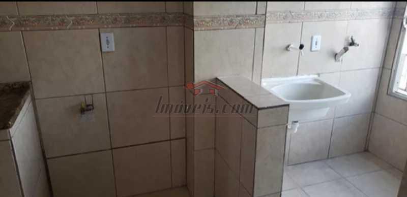15. - Cobertura 2 quartos à venda Cachambi, Rio de Janeiro - R$ 340.000 - PECO20057 - 16