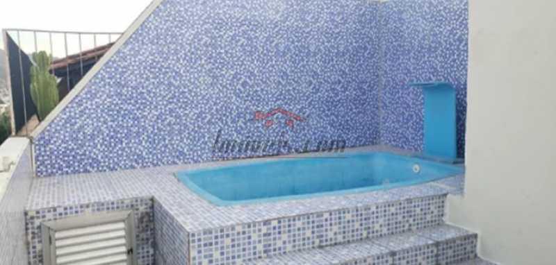 17. - Cobertura 2 quartos à venda Cachambi, Rio de Janeiro - R$ 340.000 - PECO20057 - 18