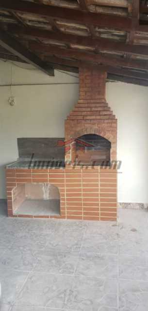 19. - Cobertura 2 quartos à venda Cachambi, Rio de Janeiro - R$ 340.000 - PECO20057 - 20