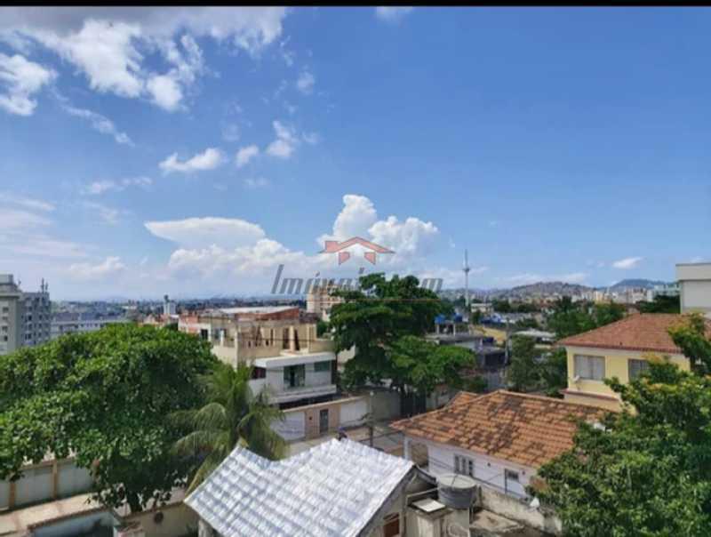 21. - Cobertura 2 quartos à venda Cachambi, Rio de Janeiro - R$ 340.000 - PECO20057 - 22