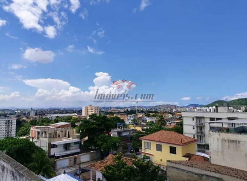 22. - Cobertura 2 quartos à venda Cachambi, Rio de Janeiro - R$ 340.000 - PECO20057 - 23