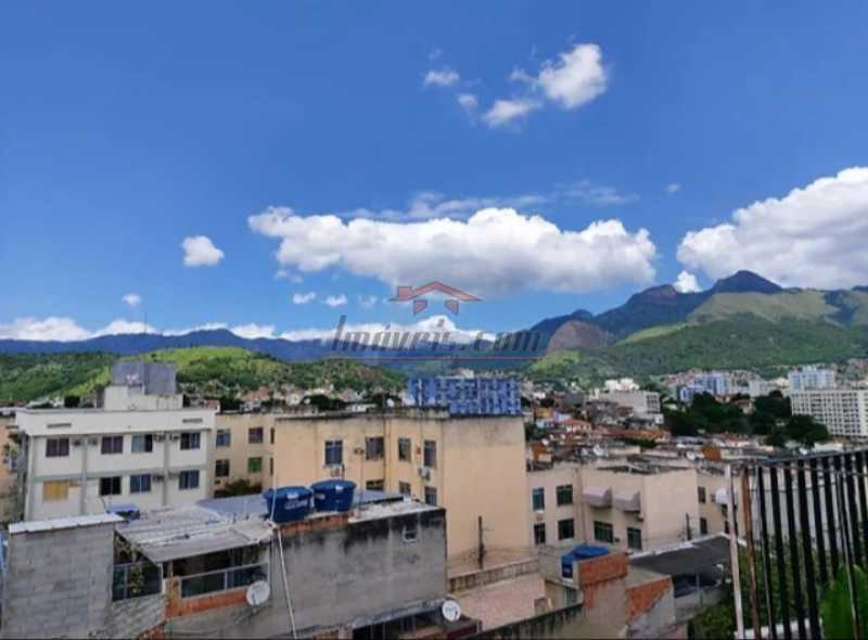 23. - Cobertura 2 quartos à venda Cachambi, Rio de Janeiro - R$ 340.000 - PECO20057 - 24