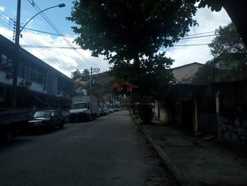 10. - Terreno Multifamiliar à venda Pechincha, BAIRROS DE ATUAÇÃO ,Rio de Janeiro - R$ 729.000 - PEMF00078 - 11