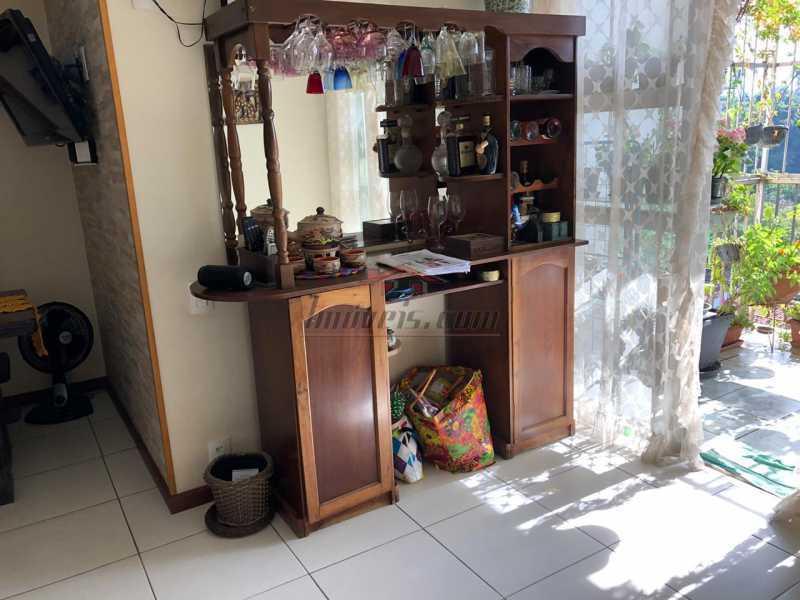 4 - Apartamento 2 quartos à venda Pechincha, Rio de Janeiro - R$ 300.000 - PSAP21901 - 6
