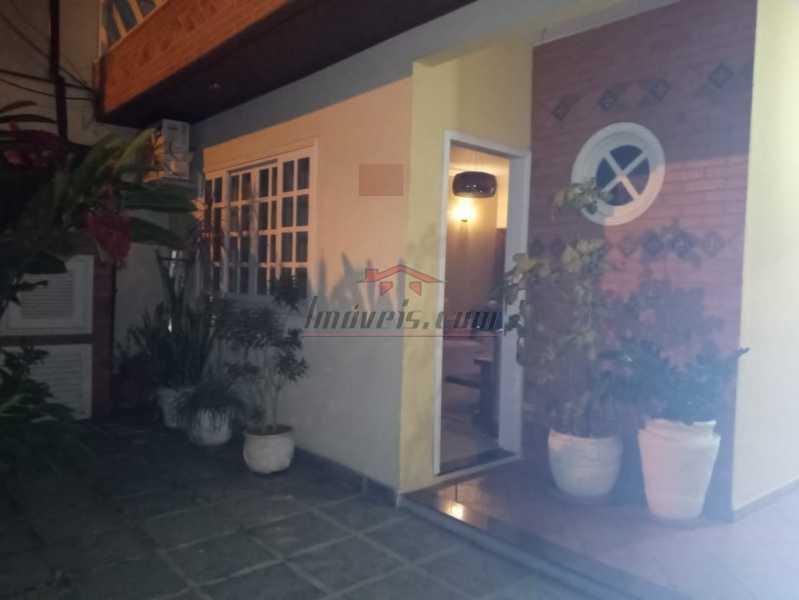 3. - Casa de Vila 3 quartos à venda Taquara, Rio de Janeiro - R$ 700.000 - PECV30043 - 4