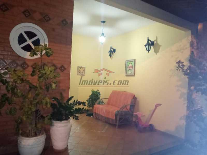 4. - Casa de Vila 3 quartos à venda Taquara, Rio de Janeiro - R$ 700.000 - PECV30043 - 5