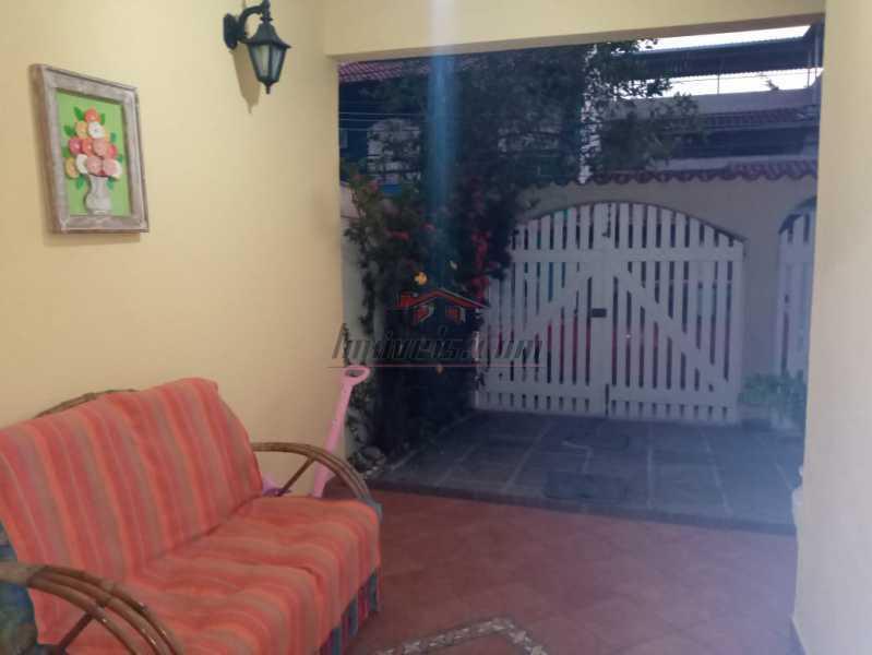 5. - Casa de Vila 3 quartos à venda Taquara, Rio de Janeiro - R$ 700.000 - PECV30043 - 6
