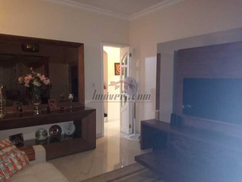 6. - Casa de Vila 3 quartos à venda Taquara, Rio de Janeiro - R$ 700.000 - PECV30043 - 7