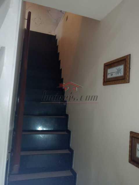 9. - Casa de Vila 3 quartos à venda Taquara, Rio de Janeiro - R$ 700.000 - PECV30043 - 10