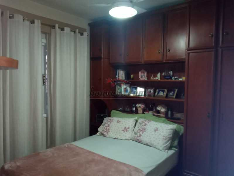 10. - Casa de Vila 3 quartos à venda Taquara, Rio de Janeiro - R$ 700.000 - PECV30043 - 11