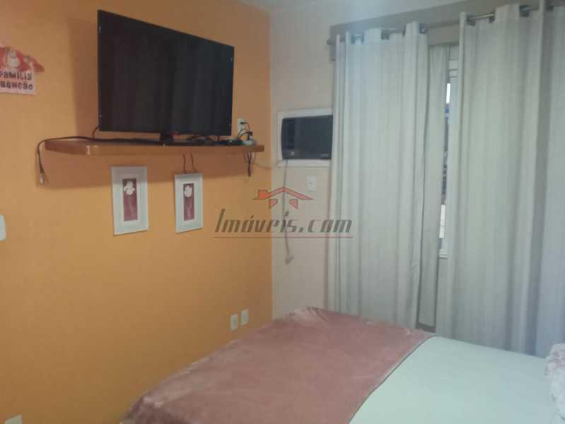 11. - Casa de Vila 3 quartos à venda Taquara, Rio de Janeiro - R$ 700.000 - PECV30043 - 12