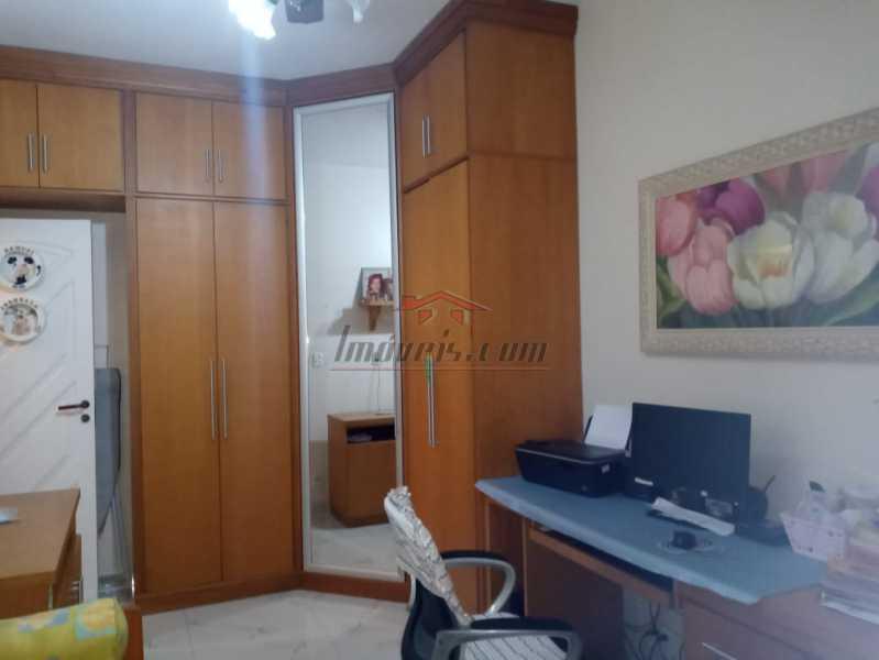 13. - Casa de Vila 3 quartos à venda Taquara, Rio de Janeiro - R$ 700.000 - PECV30043 - 14