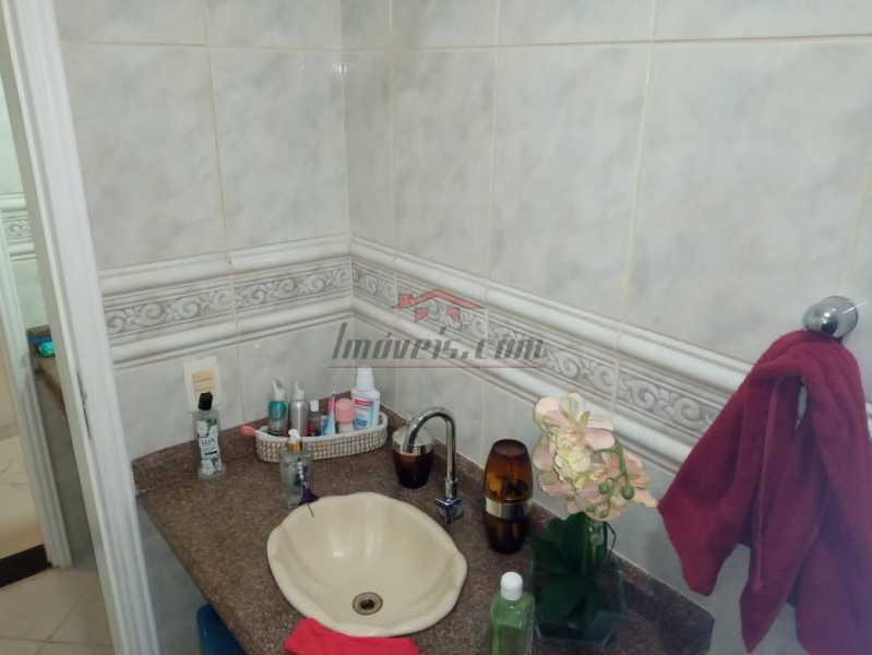 15. - Casa de Vila 3 quartos à venda Taquara, Rio de Janeiro - R$ 700.000 - PECV30043 - 16