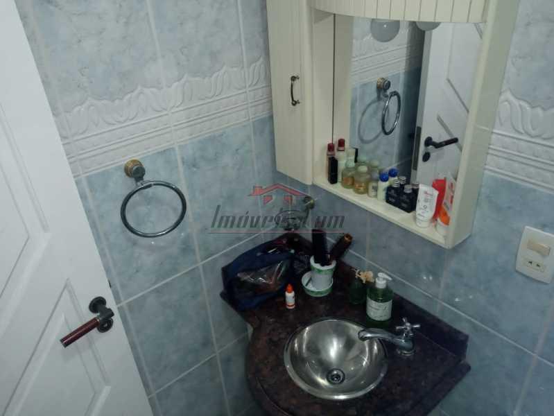17. - Casa de Vila 3 quartos à venda Taquara, Rio de Janeiro - R$ 700.000 - PECV30043 - 18
