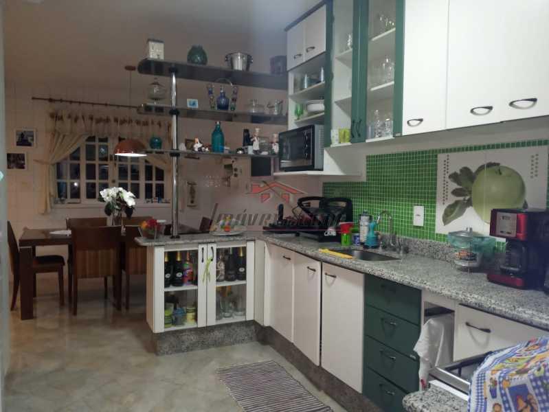 18. - Casa de Vila 3 quartos à venda Taquara, Rio de Janeiro - R$ 700.000 - PECV30043 - 19