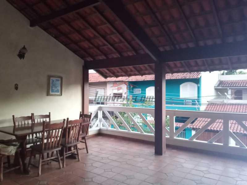 21. - Casa de Vila 3 quartos à venda Taquara, Rio de Janeiro - R$ 700.000 - PECV30043 - 22